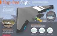 Revolutionizing the future of aircraft design
