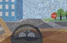 Making driverless car navigation better with human-like reasoning