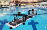 Building a fleet of autonomous robotic boats that could transport goods and people, collect trash, or self-assemble