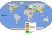 Climate change is already affecting global food production