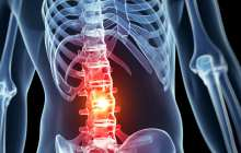 The potential to prevent some spinal cord injuries from resulting in paralysis