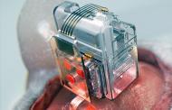 Manipulating brain cells using a smartphone