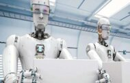Are employees really less upset losing their jobs to robots rather than other humans?