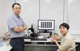 Electronic skin technology for robots or electronic devices could feel pain through sense of touch
