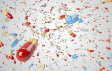 A chilling commentary of the future of antibiotics