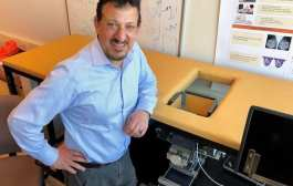 Taking the radiation out of cancer screening