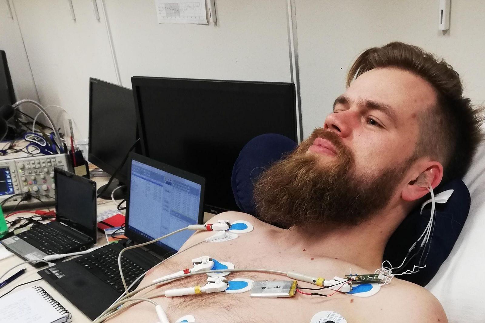 Neurostimulation experiments at TU Wien