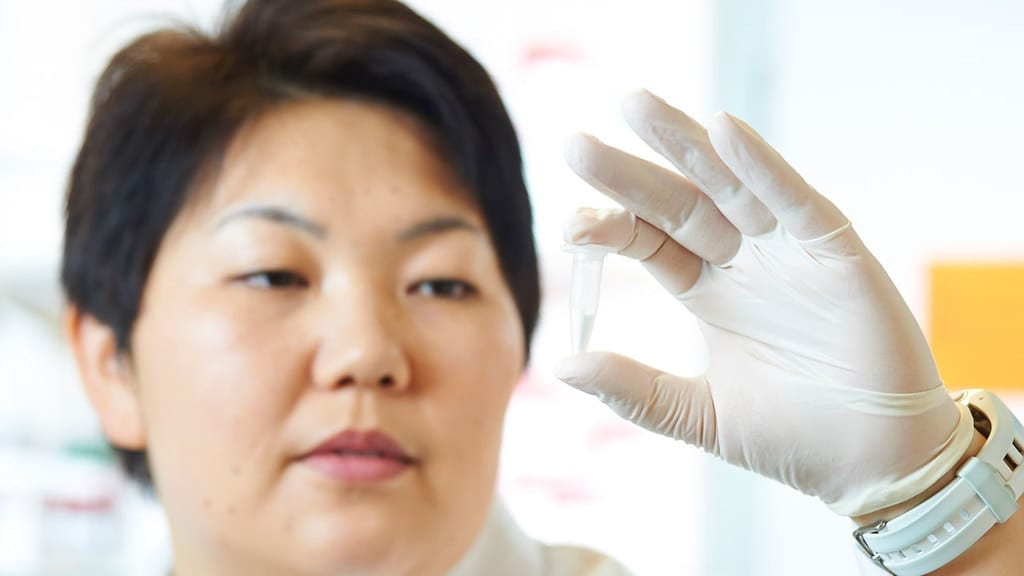 Bath scientists stabilise vaccine proteins with ensilication