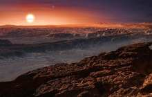 Confirming the presence of an Earth in the habitable zone around our nearest star