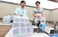 Doubling drinking water production with solar-driven membrane distillation technology