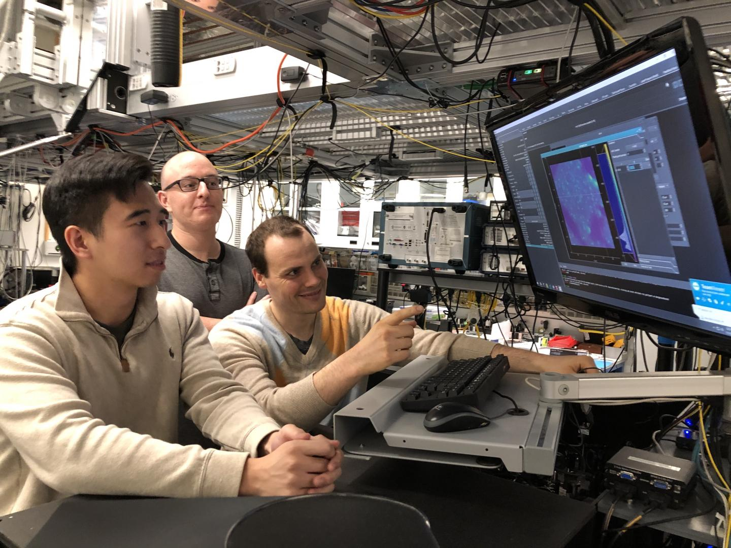 "A team of scientists at the University of Chicago's Pritzker School of Molecular Engineering announced the discovery of a simple modification that allows quantum systems to stay operational--or ""coherent""--10,000 times longer than before. CREDIT University of Chicago"