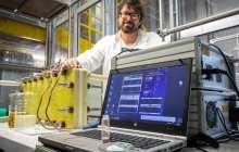 Ecologically sustainable energy storage using vanillin?