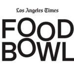 LA Times Food Bowl Logo