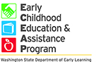 ECEAP is part of our Early Learning and Child Care program