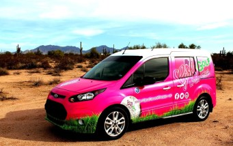 Utility Vans Make a Large Impact