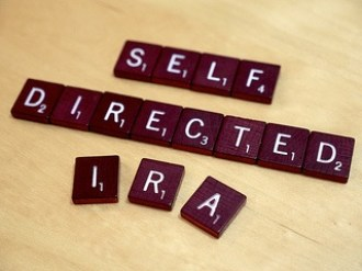 Self Directed IRA