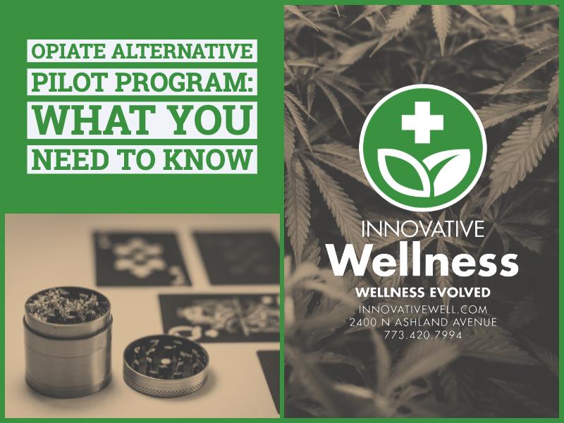 Opiate Alternative Pilot Program