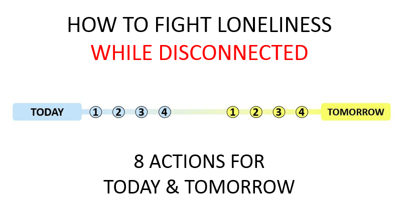 Fight against loneliness
