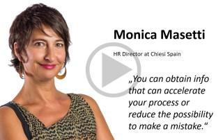 Client Story - Monica Masetti, Chiesi Spain