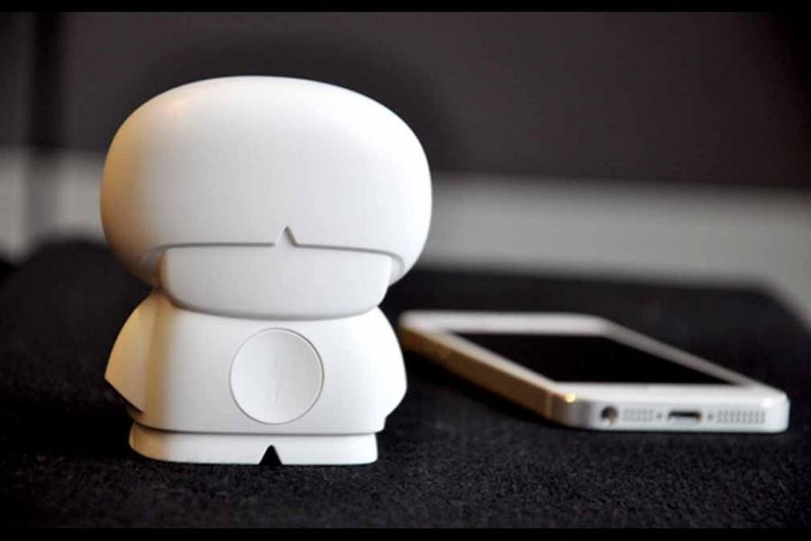 Chargeur Tablette Et Smartphone Powerbank Xoopar