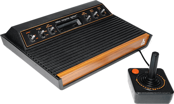 Console Gaming Systems