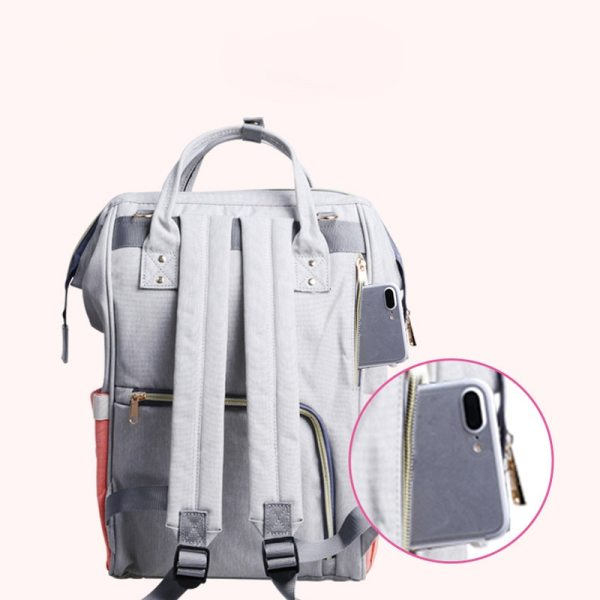 Baby Diaper Bag Unicorn Backpack Fashion Mummy Maternity Mother Brand Mom Backpack Nappy Changing Baby Bags 5 Baby Diaper Bag Unicorn Backpack Fashion Mummy Maternity Mother Brand Mom Backpack Nappy Changing Baby Bags for Mom