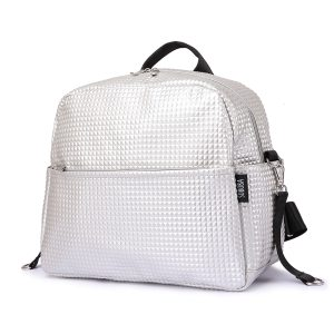 Soboba Mommy Maternity Diaper Bags Solid Fashion Large Capacity Women Nursing Bag for Baby Care Stylish Innrech Market.com