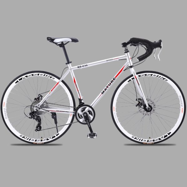 700c aluminum alloy road bike 21 27and30speed road bicycle Two disc sand road bike Ultra light 700c aluminum alloy road bike 21 27and30speed road bicycle Two-disc sand road bike Ultra-light bicycle