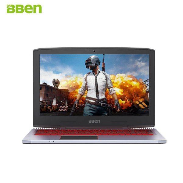 BBEN G16 15 6 Laptop NVIDIA GTX1060 6G Intel i7 7700HQ Windows 10 16GB RAM 256G 1 BBEN G16 15.6'' Laptop NVIDIA GTX1060 6G Intel i7 7700HQ Windows 10 16GB RAM + 256G SSD + 1T HDD RGB Backlit Keyboard IPS Screen