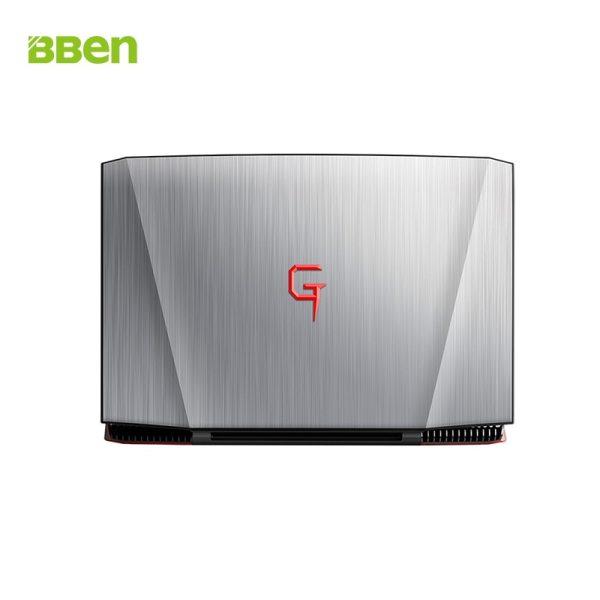 BBEN G16 15 6 Laptop NVIDIA GTX1060 6G Intel i7 7700HQ Windows 10 16GB RAM 256G 2 BBEN G16 15.6'' Laptop NVIDIA GTX1060 6G Intel i7 7700HQ Windows 10 16GB RAM + 256G SSD + 1T HDD RGB Backlit Keyboard IPS Screen