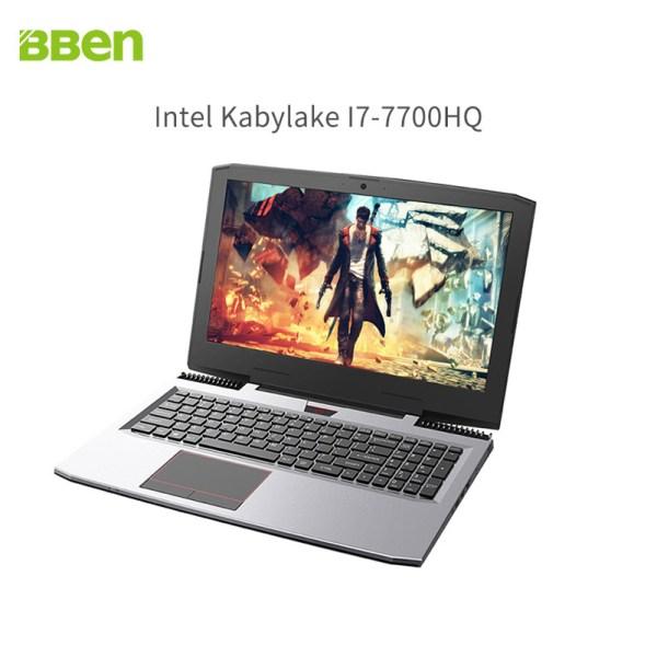 "BBEN G16 Gaming Laptops 15 6 IPS Preinstall Win10 Tablet GTX1060 Intel Core i7 7700HQ 8G 1 BBEN G16 Gaming Laptops 15.6"" IPS Preinstall Win10 Tablet GTX1060 Intel Core i7 7700HQ 8G/16G/32G RAM 256G/512G SSD,1TB/2TB HDD"