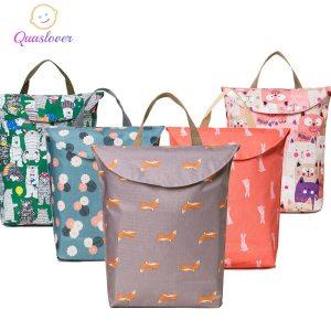 Baby Diaper Bags Diaper Bag For Stroller Backpack Nappy Bags Mother Organizer Reusable Waterproof Mummy Storage Innrech Market.com