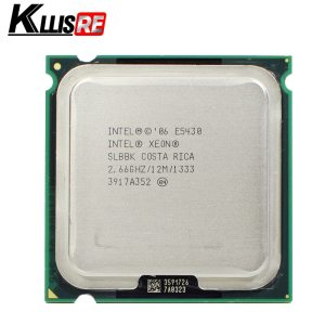 INTEL XEON E5430 2 66GHz 12M 1333Mhz CPU Processor Works on LGA775 motherboard Innrech Market.com