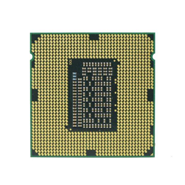 Intel i5 2500K Quad Core 3 3GHz LGA 1155 Processor TDP 95W 6MB Cache With HD 1 Intel i5 2500K Quad-Core 3.3GHz LGA 1155 Processor TDP 95W 6MB Cache With HD Graphics i5-2500k Desktop CPU
