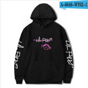 Lil Peep Hoodies Love lil peep men Sweatshirts Hooded Pullover sweatershirts male Women sudaderas cry baby Innrech Market.com