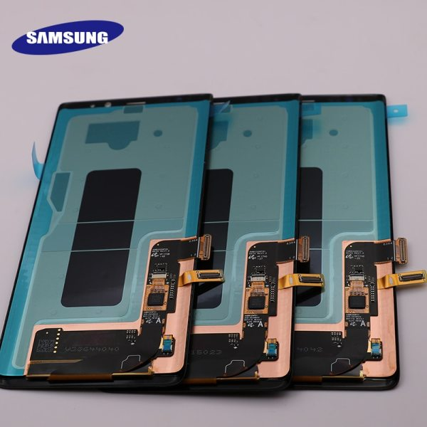 """New 6 3 Original SUPER AMOLED Display For SAMSUNG Galaxy NOTE8 LCD N950 N950F Display Touch 3 New 6.3"""" Original SUPER AMOLED Display For SAMSUNG Galaxy NOTE8 LCD N950 N950F Display Touch Screen Replacement Parts+Frame"""