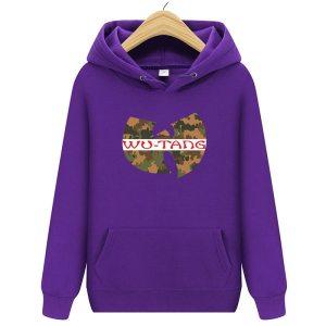 New Autumn Winter Brand Mens Hoodies Sweatshirts Men High Quality Wu TANG Letter Printing Long Sleeve Innrech Market.com