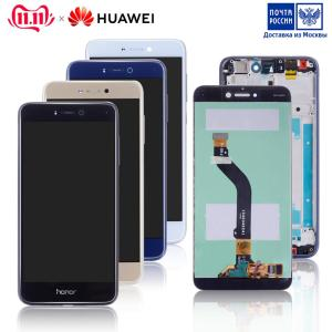 Original LCD For HUAWEI Honor 8 Lite Display Touch Screen For Honor 8 Lite LCD Diaplay Innrech Market.com