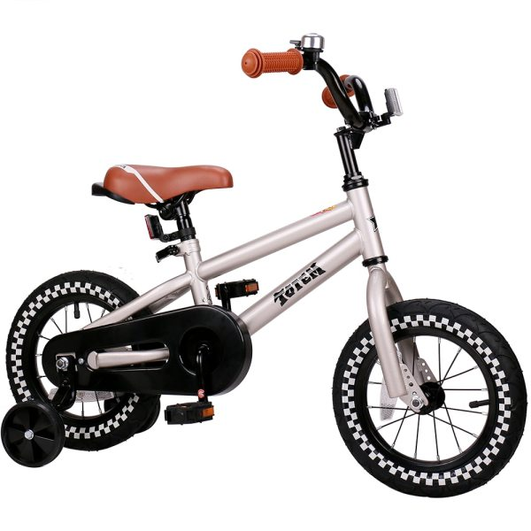 """12 Drbike Totem Kids Bike Children Bicycle for Three to Six Aged Boy ride on toys 12"""" Drbike Totem Kids Bike Children Bicycle for Three to Six Aged Boy ride on toys"""