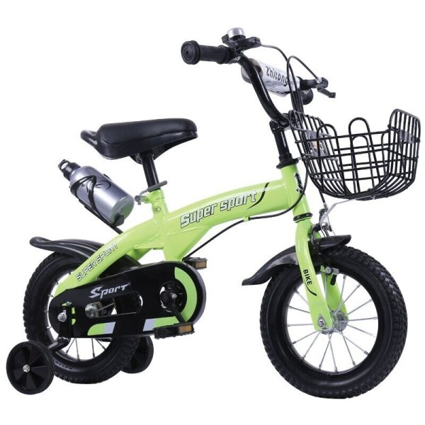 Children s bicycle 12 inch 14 inch 16 inch two wheel bike boy girl bicycle Multi 3 Children's bicycle 12 inch / 14 inch / 16 inch / two wheel bike boy girl bicycle Multi-color optional kid's bike