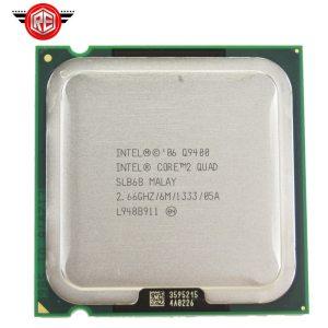 INTEL CORE 2 QUAD Q9400 Processor 2 66GHz 6MB L2 Cache FSB 1333 Desktop LGA 775 Innrech Market.com