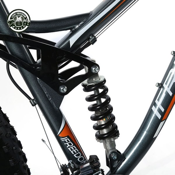 Love Freedom High Quality Bicycle 21 24 Speed Mountain Bike 26 Inch 4 0 Fat Tire 4 Love Freedom High Quality Bicycle 21/24 Speed Mountain Bike 26 Inch 4.0 Fat Tire Snow Bike Double disc Shock Absorbing Bicycle