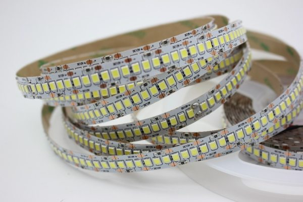 1m 2m 3m 4m 5m lot 10mm PCB 2835 SMD 1200 LED Strip tape DC12V ip20 1 1m 2m 3m 4m 5m/lot 10mm PCB 2835 SMD 1200 LED Strip tape  DC12V ip20 Non waterproof Flexible Light 240 leds/m, White Warm White