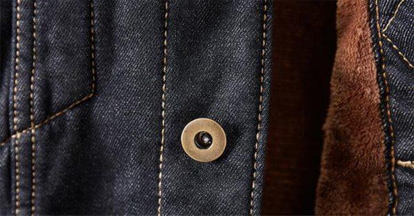 MORUANCLE Men s Winter Warm Jean Jackets And Coats Fleece Lined Thicken Thermal Denim Trucker Jacket 4 MORUANCLE Men's Winter Warm Jean Jackets And Coats Fleece Lined Thicken Thermal Denim Trucker Jacket Outerwear Plus Size M-5XL