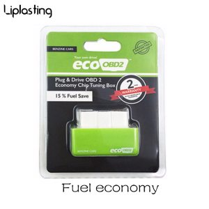 New EcoOBD2 Economy Chip Tuning Box OBD Car Fuel Saver Eco OBD2 for Benzine Diesel Cars Innrech Market.com