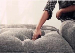 image5 Lazy Sofa, Tatami Small Huxing Double Japanese Dual-purpose Reading Bedroom, Balcony, Leisure Folding Sofa Bed