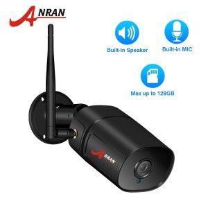 ANRAN 2 0MP IP Camera Wi fi Outdoor Waterproof HD Video Surveillance Security Camera Built in Innrech Market.com