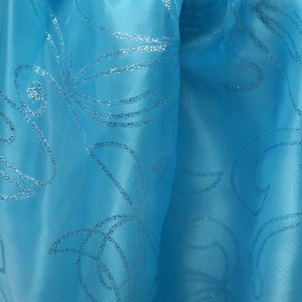 Queen Elsa Dresses Elsa Elza Costumes Princess Anna Dress for Girls Party Vestidos Fantasia Kids Girls 5 Queen Elsa Dresses Elsa Elza Costumes Princess Anna Dress for Girls Party Vestidos Fantasia Kids Girls Clothing Elsa Set