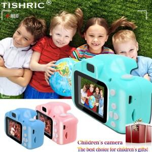 TISHRIC Mini Digital Children s Camera 1080P Kids Educational Toys camera For Shooting Video For Children Innrech Market.com
