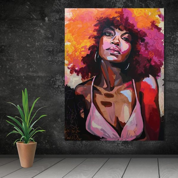canvas painting figure Picture wall art Picture portrait home decor painting abstract women picuture art poster 2 canvas painting figure Picture wall art Picture portrait home decor painting abstract women picuture art poster and prints
